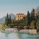 Villa am Luganasee